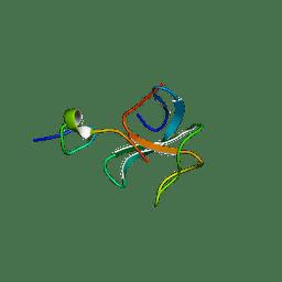 Molmil generated image of 3e2u