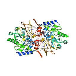 Molmil generated image of 3e5p