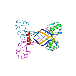 Molmil generated image of 3e7h
