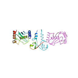 Molmil generated image of 3eb6