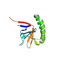 Molmil generated image of 3ebm