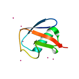 Molmil generated image of 3eec