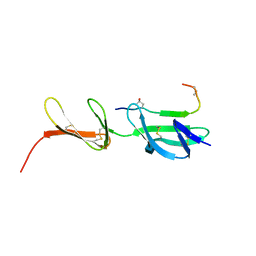 Molmil generated image of 3ejh