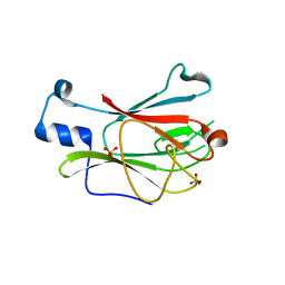 Molmil generated image of 3elv