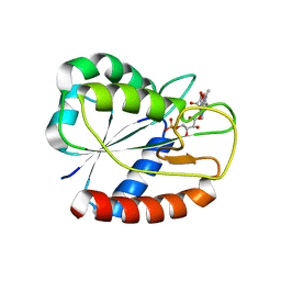 Molmil generated image of 3esy