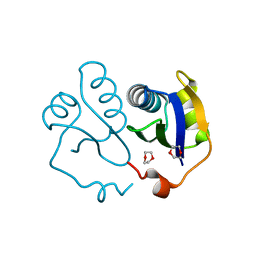 Molmil generated image of 3ewg