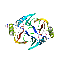 Molmil generated image of 3ey8