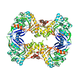 Molmil generated image of 3ezw