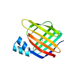 Molmil generated image of 3fa6