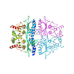 Molmil generated image of 3fbp