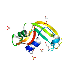 Molmil generated image of 3fd7