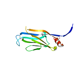 Molmil generated image of 3fk3