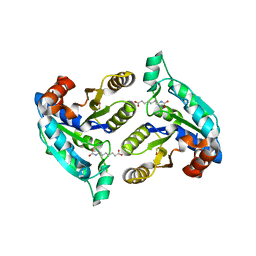 Molmil generated image of 3fmf