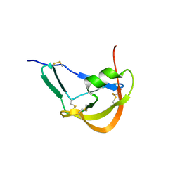 Molmil generated image of 3fpr