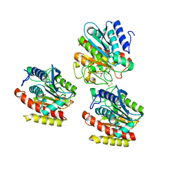 Molmil generated image of 3fvl