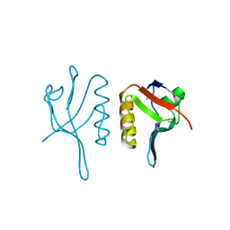 Molmil generated image of 3fy5