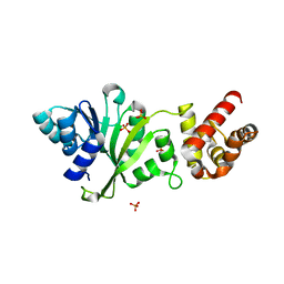 Molmil generated image of 3fyc