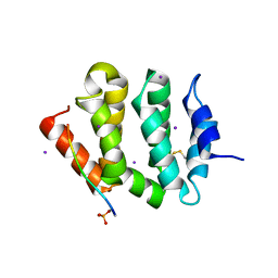 Molmil generated image of 3g2t
