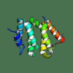 Molmil generated image of 3g2u