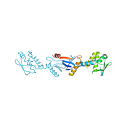 Molmil generated image of 3gab