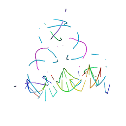 Molmil generated image of 3gbi