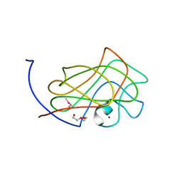Molmil generated image of 3ggl
