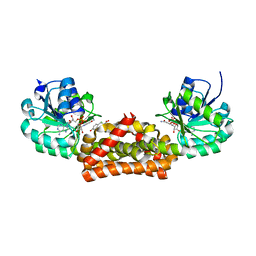 Molmil generated image of 3ggp