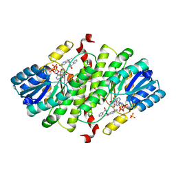 Molmil generated image of 3gmd