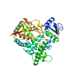 Molmil generated image of 3gph