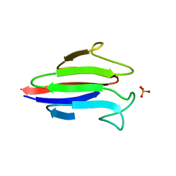 Molmil generated image of 3gqs