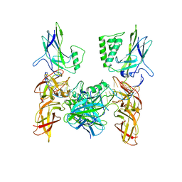 Molmil generated image of 3gut