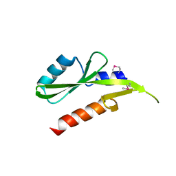 Molmil generated image of 3gxx