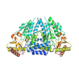 Molmil generated image of 3gzd