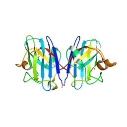 Molmil generated image of 3gzo