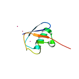 Molmil generated image of 3h1u