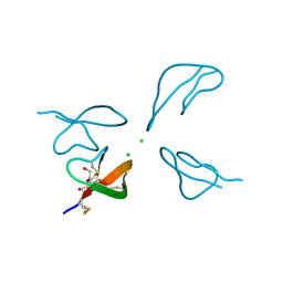 Molmil generated image of 3h6c