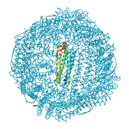 Molmil generated image of 3h7g