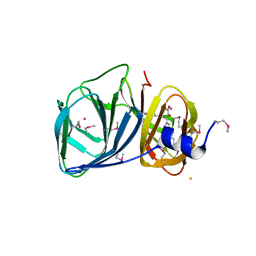 Molmil generated image of 3h9a