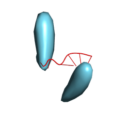 Molmil generated image of 3hcl