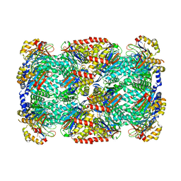 Molmil generated image of 3hf9
