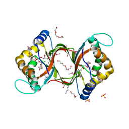 Molmil generated image of 3hhl