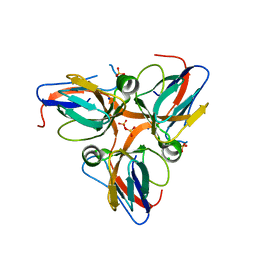 Molmil generated image of 3hhq