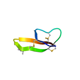 Molmil generated image of 3hjd