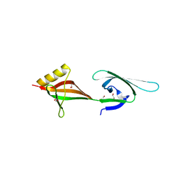 Molmil generated image of 3hks