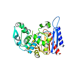 Molmil generated image of 3hl9