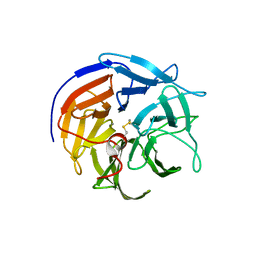 Molmil generated image of 3hlh