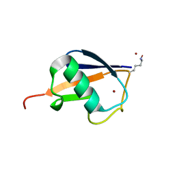 Molmil generated image of 3hm3