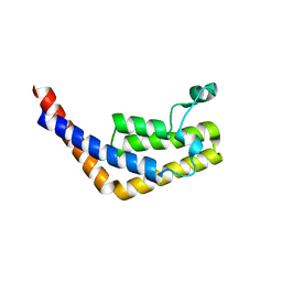 Molmil generated image of 3hmh