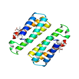Molmil generated image of 3hnk