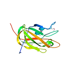 Molmil generated image of 3hnm